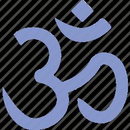 belief, hindu, hinduism, religion, worship icon