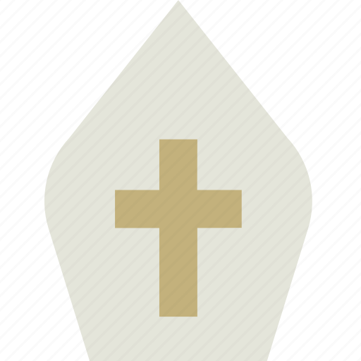 belief, gown, papal, pope, religion, worship icon