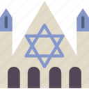 belief, church, jew, judaic, religion, worship icon