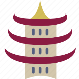 belief, building, religion, taoist, temple, worship icon