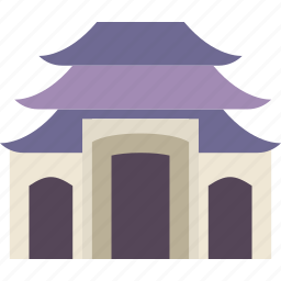 belief, building, religion, shintoist, temple, worship icon