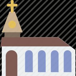 belief, church, monastery, religion, worship icon