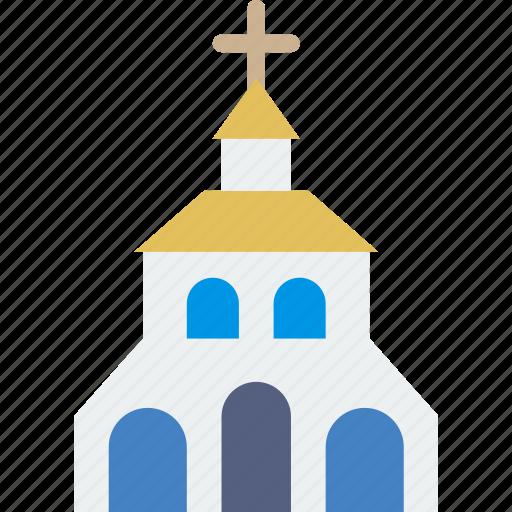 belief, church, religion, worship icon