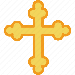 belief, cross, orthodox, religion, worship icon