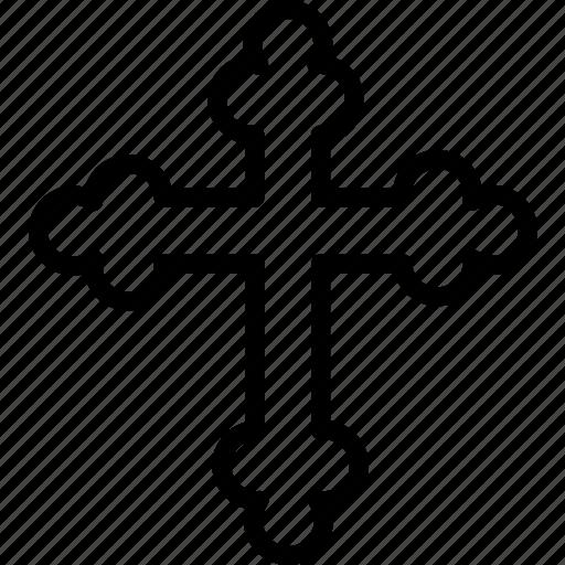 belief, church, cross, orthodox, religion, worship icon