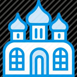 belief, church, islam, mosque, religion, worship icon