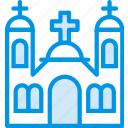 belief, catolic, church, monastery, religion, worship icon