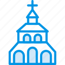 belief, church, religion, worship icon