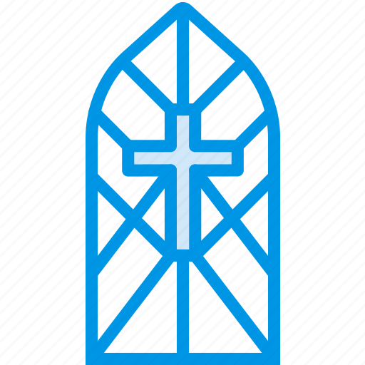 belief, cathedral, church, religion, window, worship icon