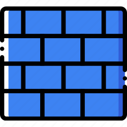firewall, off, safe, safety, security icon