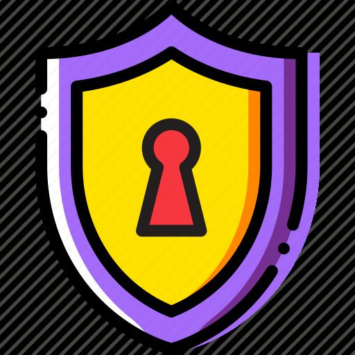 antivirus, encryption, safe, safety, security icon