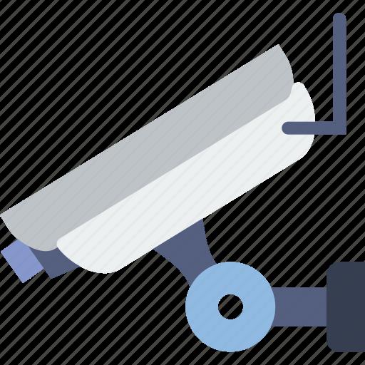 camera, protection, remote, security, surveillance, video icon
