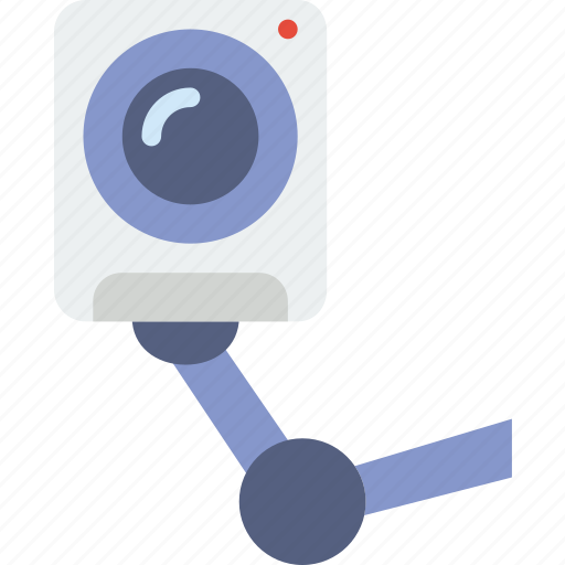 camera, indoor, protection, security, surveillance, video icon