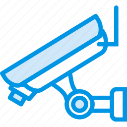 camera, protection, remote, security, surveillance, video icon