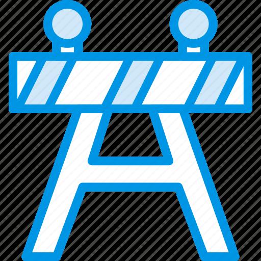 danger, hazard, road, traffic, warning icon
