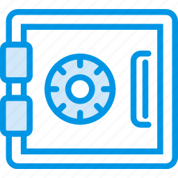 code, encryption, protection, safe, security icon