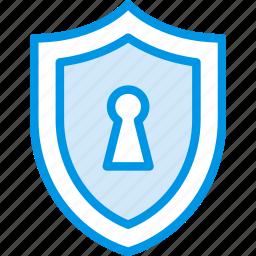 antivirus, code, encryption, firewall, protection, security icon