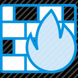 antivirus, encryption, firewall, protection, security, virus icon