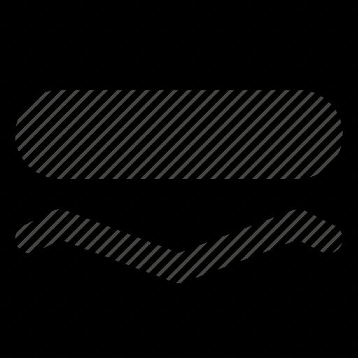 precipitation, sign, symbolism, symbols icon