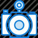 camera, film, photo, picture, video icon