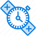 camping, location, orientation, outdoor, survival, watch icon
