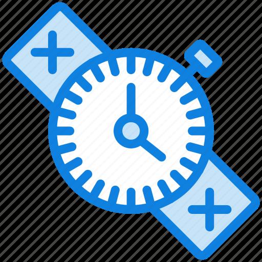 camping, location, orientation, outdoor, survival, watch icon