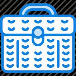 basket, camping, food, outdoor, picnic, survival icon
