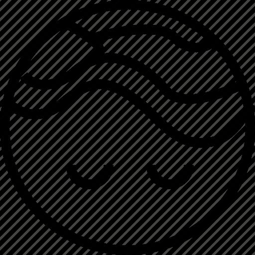 avatar, bandaged, face, head, smiley icon