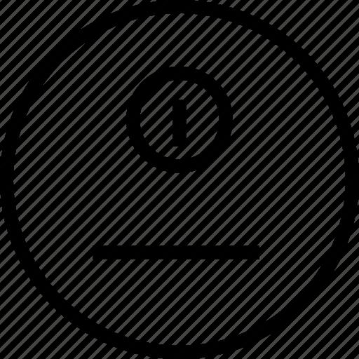 avatar, cyclops, eye, face, one, smiley icon