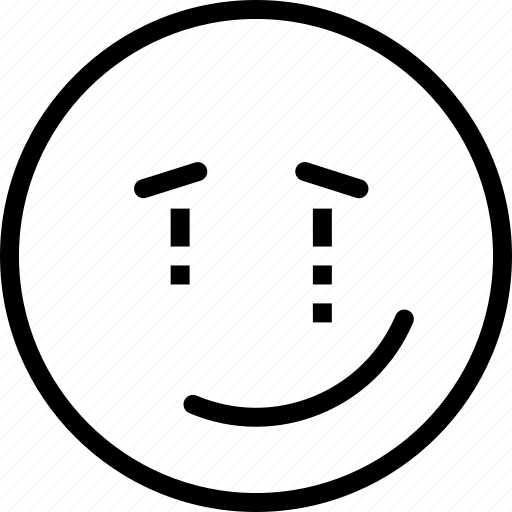 avatar, cry, face, sad, smiley icon