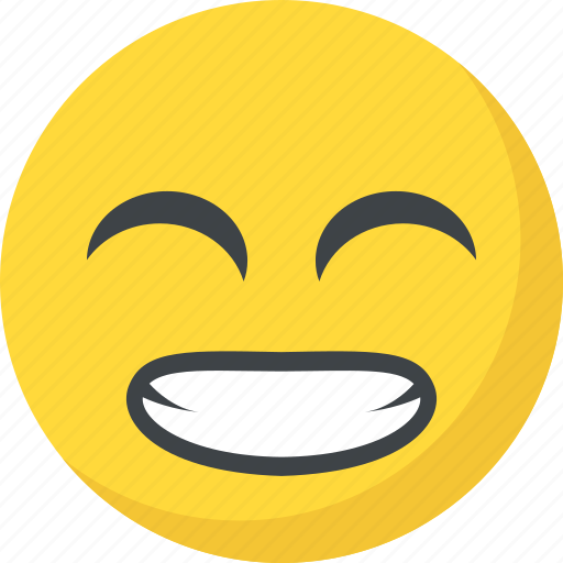 emoji, emoticon, grimacing face, irritated, open mouth icon