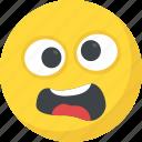 depressed, disappointed, emoji, sad emoji, unamused face icon