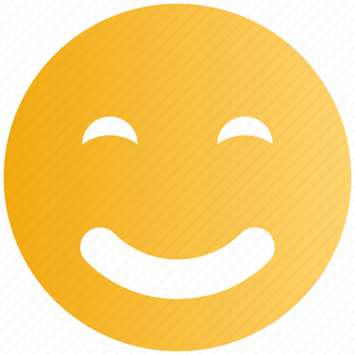 Emoji, emoticon, face, happy, smile, smiley, smiley face icon - Download on Iconfinder