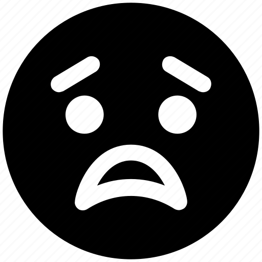 angry, bemused face, emoticons, eyebrows, furrow, smiley, upset icon