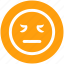 angry, emoticons, emotion, expression, face smiley, rage, smiley icon