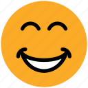 baffled emoticon, emoticons, emotion, expression, face smiley, happy, smiley icon