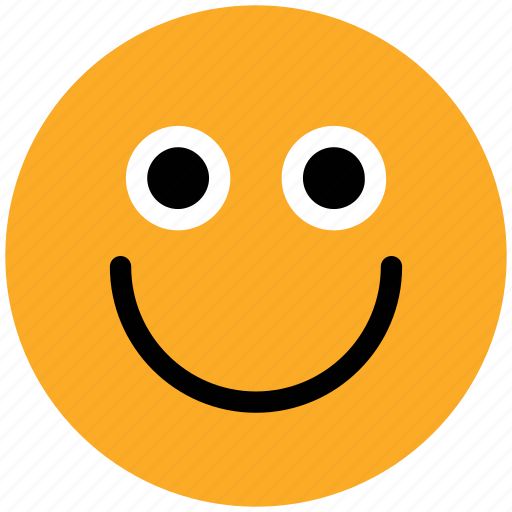 baffled emoticon, boring, dull, emoticon, nodding, smiley icon