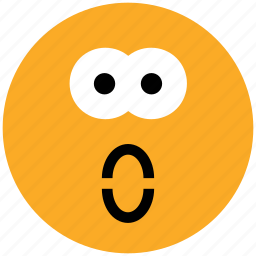 baffled emoticon, emoticons, emotion, expression, face smiley, sad, smiley icon