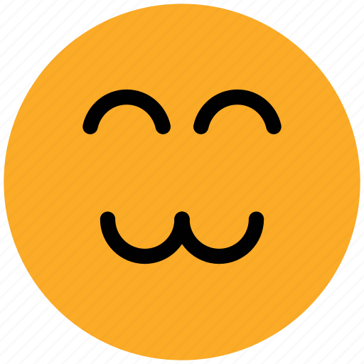 emoticons, emotion, expression, face smiley, smiley, wink icon