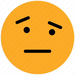 angry, emoticons, emotion, expression, face smiley, sad, smiley, speechless icon