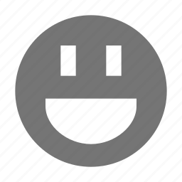 emoji, excited, happy, smile, smiley icon