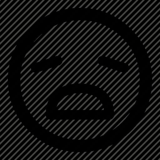 d:, depressed, emoticon, emoticons, sad, smiley, unhappy icon