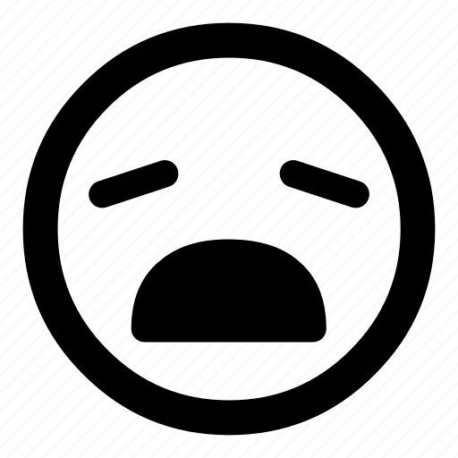 depressed, emoticon, emoticons, sad, smiley, unhappy icon