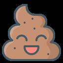 emoji, lips, speechless, zipped icon