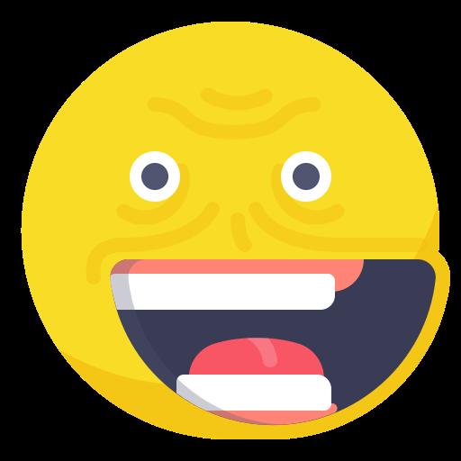 alone, face, forever, mem, meme, smile, smiley icon