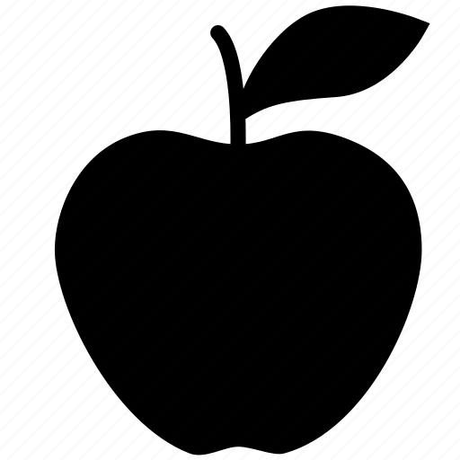 apple, food, fruit, plant, tree icon