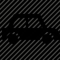 automobile, car, traffic, transport, vehicle, wagon icon