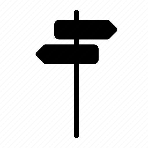 arrow, back, direction, next, sign, street, transport icon