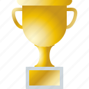 award, championship, cup, equipment, prize, sports, trophy icon
