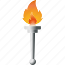 fire, torch, games, sports, olympics, flame, equipment